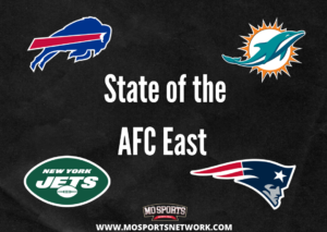 State of the AFC East